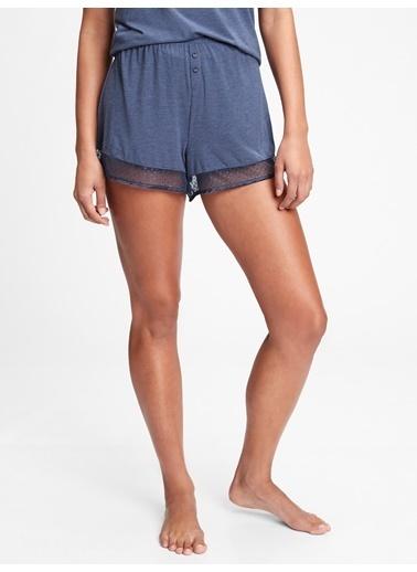 Gap Pijama altı Mavi